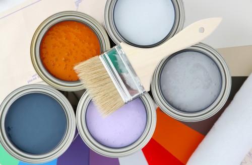 DIY Painting Tips