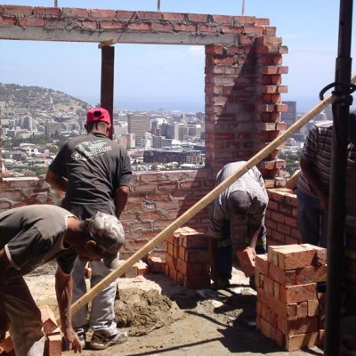 Building & Construction Services